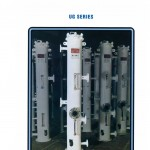 Utility Fuel Gas Filters & Separators